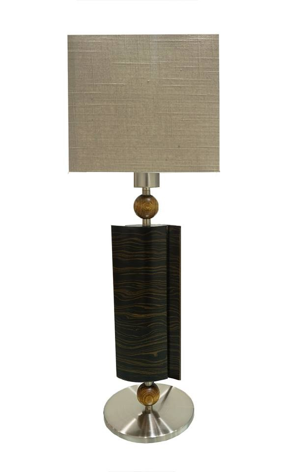 Table lamp Wooditbe - makassar