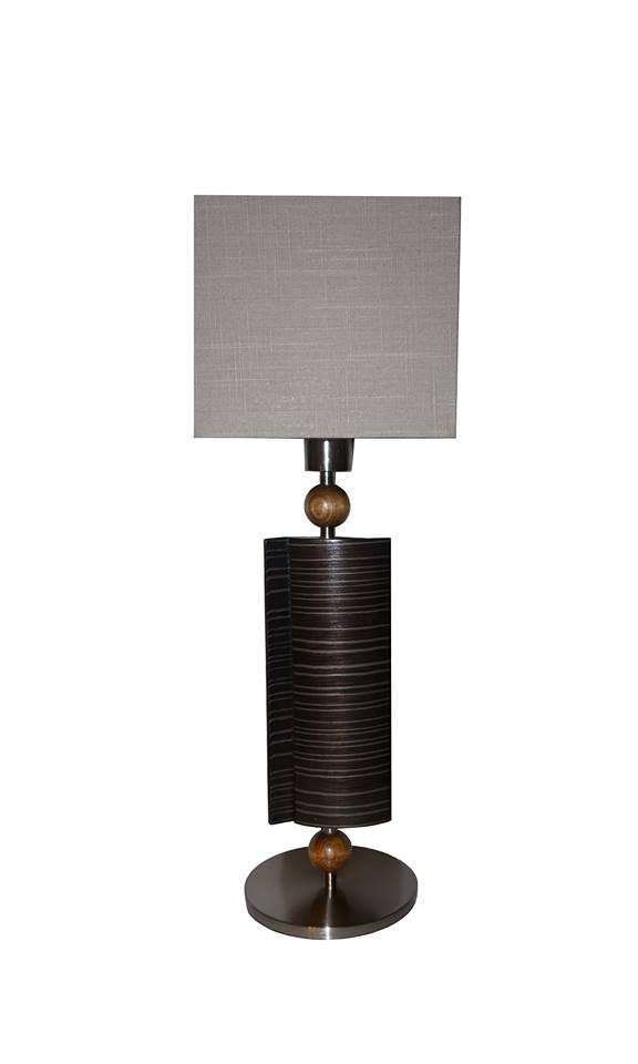 Table lamp Wooditbe